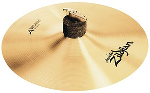 "Zildjian 10"" Splash"