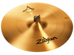 "Zildjian 19"" A Thin Crash"