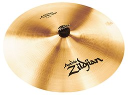 "Zildjian 17"" Medium Thin Crash"