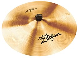 "Zildjian 18"" Medium Thin Crash"