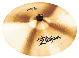 "Zildjian 18"" Rock Crash"