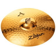 "Zildjian 17"" A Heavy Crash Brilliant"