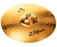 "Zildjian 18"" A Heavy Crash Brilliant"