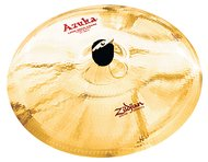 "Zildjian 15"" Azuka Latin Multi Crash"