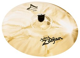 "Zildjian 19"" A Custom Crash Brilliant"