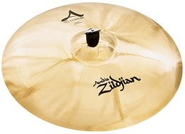 "Zildjian 22"" A Custom Ride Brilliant"