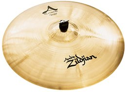 "Zildjian 22"" A Custom Ping Ride"