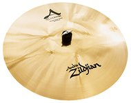 "Zildjian 20"" A Custom Flat Top Ride"