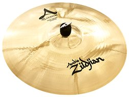 "Zildjian 18"" A Custom Fast Crash"