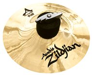 "Zildjian  6"" A Custom Splash Brilliant"