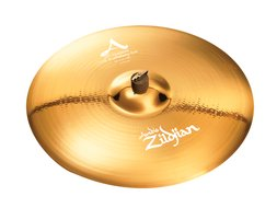 "Zildjian 21"" A Custom 20th Anniversary Ride Cymbal"