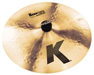 "Zildjian 14"" K Dark Crash Thin"