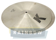 "Zildjian 16"" K Light Hi Hat Pair"