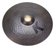 "Zildjian K Custom 21"" Organic Ride"
