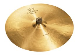 "Zildjian 17"" K Constantinople Crash Cymbal"