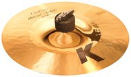 "Zildjian 9""k Custom Hybrid Splash"