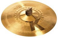 "Zildjian 13"" K Custom Hybrid Trash Splash"