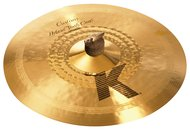 "Zildjian 15"" K Custom Hybrid Trash Crash"
