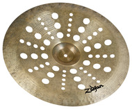"Zildjian 18"" K Custom Special Dry Trash China"