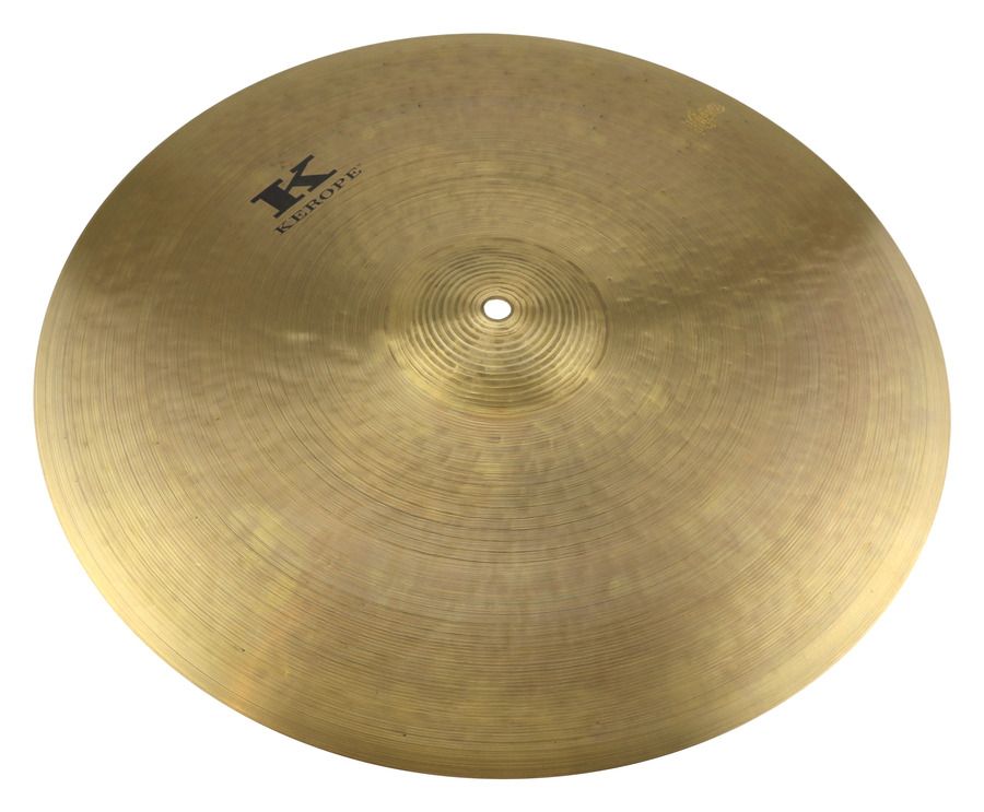 Buying and Selling Vintage Zildjian Cymbals