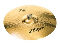 "Zildjian 17"" Z3 Medium Crash"