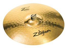 "Zildjian 18"" Z3 Medium Crash"
