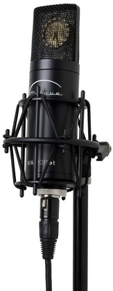 Mojave MA201fet Condenser Microphone, Designed by David Royer