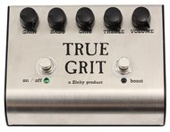 Zinky Electronics True Grit