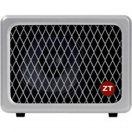 ZT Amplifiers Lunchbox Cab Extension 8 Ohm, 100 Watts, 6.5""