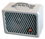 ZT Amplifiers Lunchbox Amp 200 Watts with Free Carry Bag