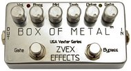 Zvex Vexter Box of Metal Distortion Pedal