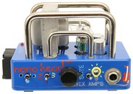Zvex Nano Head Tube Amp