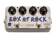 Zvex Vexter Box Of Rock Distortion Pedal