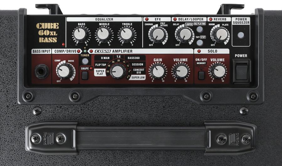 Roland CUBE 60 Watt Bass Amplifier