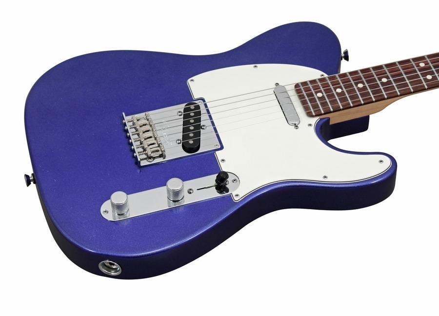 Fender american standard telecaster mystic blue publicscrutiny Gallery