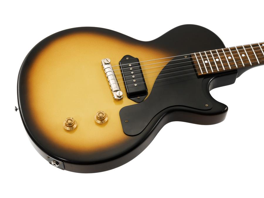 Gibson Custom Shop 1957 Les Paul Junior Single Cut Reissue VOS