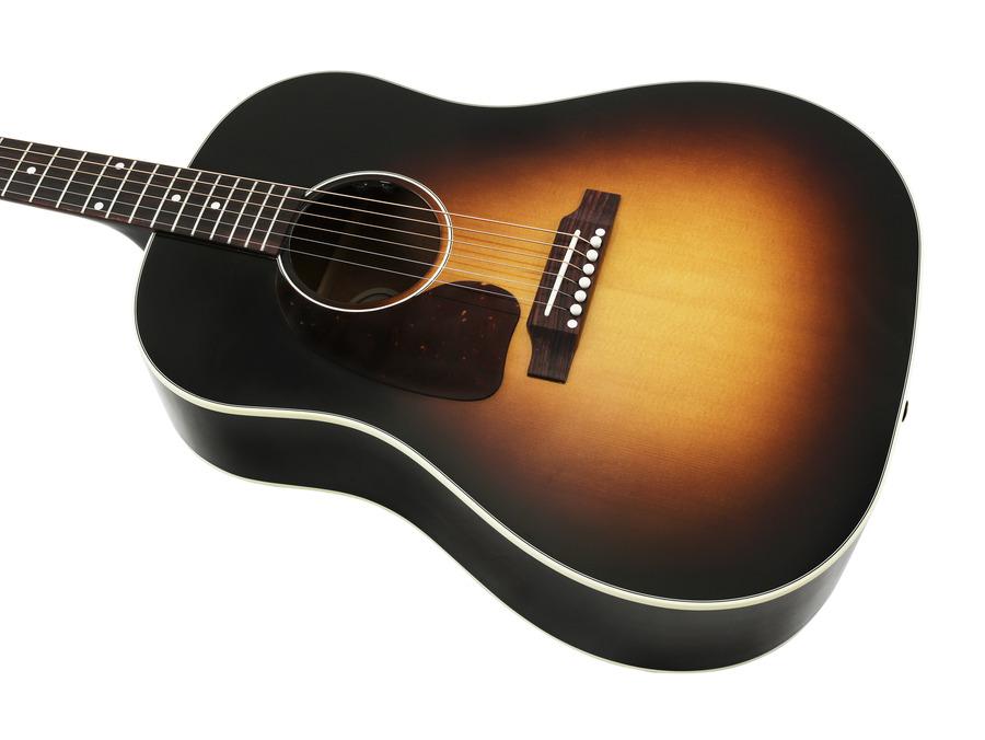 Gibson J-45 Standard Vintage Sunburst 2019