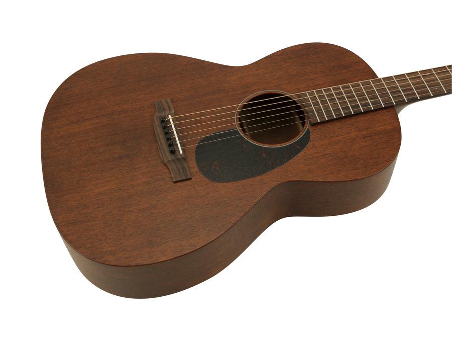 Martin 000-15SM 12 Fret Dark Mahogany Concert Acoustic