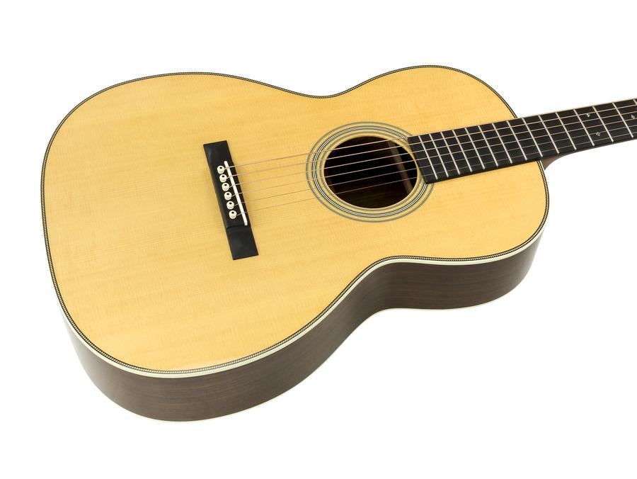 Martin 000-28VS Vintage 12 Fret Acoustic