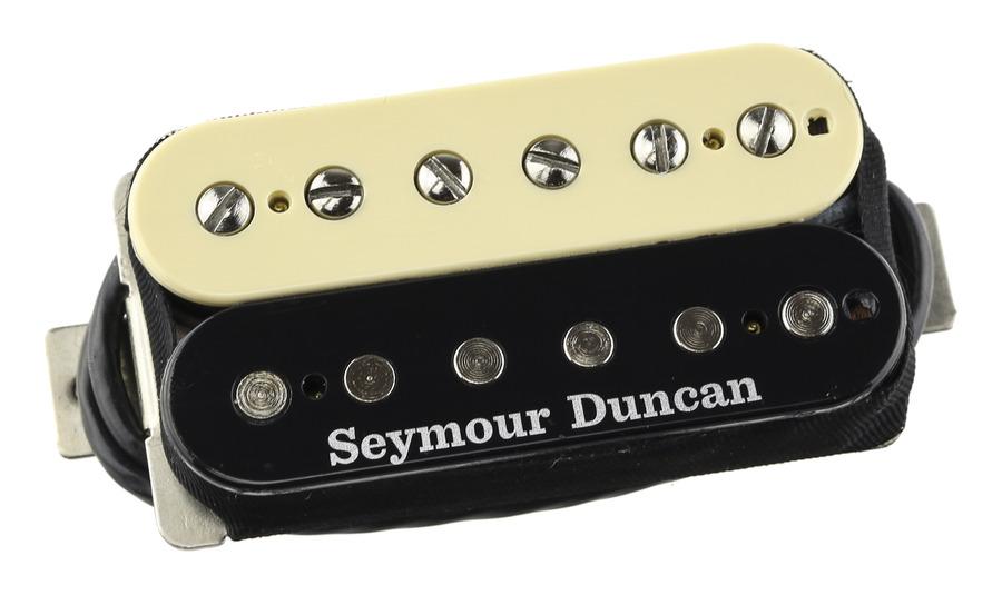 Seymour Duncan SH-PG1N Pearly Gates Zebra Neck Pickup