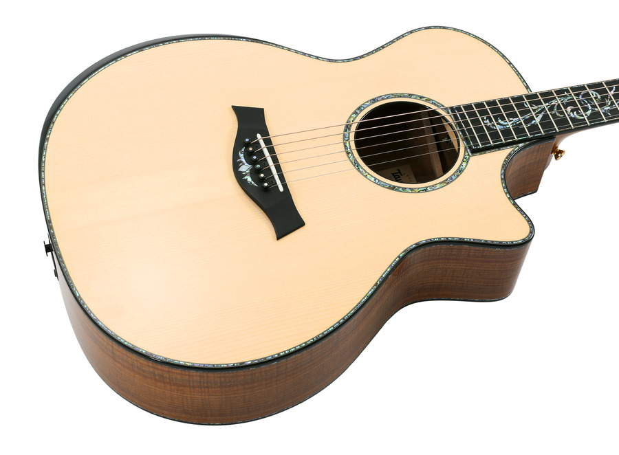 Pre-Owned Taylor PS14CE Grand Auditorium Acoustic Electric